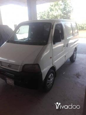 Vans in Chtaura - فان سوزوكي بيع او تبديل