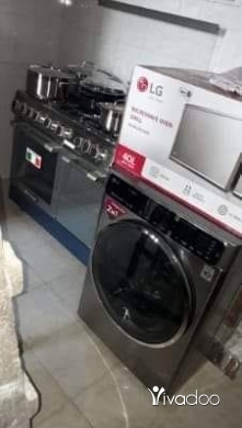 Washing Machines in Port of Beirut - for sell