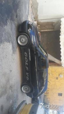 Volkswagen in Tripoli - For sale or trade 3a siyara aw moto