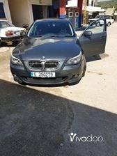 BMW in Zgharta - BMW 530i 2005