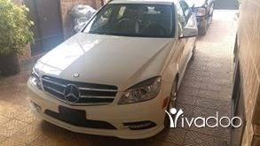 Mercedes-Benz in Tripoli - C300
