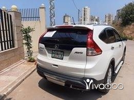 Jeep in Tripoli - For sale jeep honda crv lx 4x4 model 2014 2ajnabi