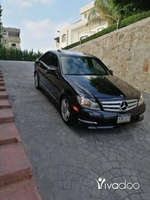 Mercedes-Benz in Beirut City - C 300 Model 2013