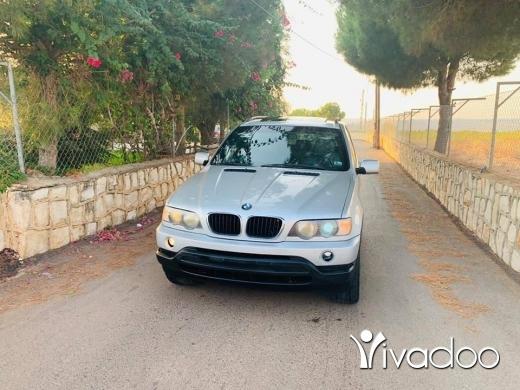 BMW in Nabatyeh - X5 sport pakeg 2001