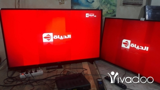 Other TV, DVD & Video in Port of Beirut - شاشي ال جي ٦٠ انش @ ٧٠٨٧٠٠٦٣