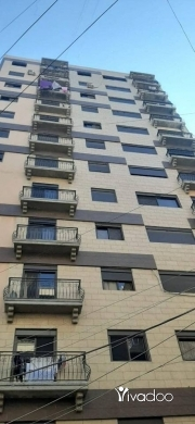 Apartments in Tripoli - شقةللاجارالثقافة