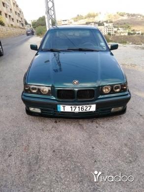 BMW in Nabatyeh - Bmw boy 5ar2a..