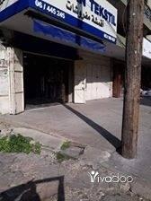 Loft in Tripoli - محل بابين للبيع طرابلس الزاهريه