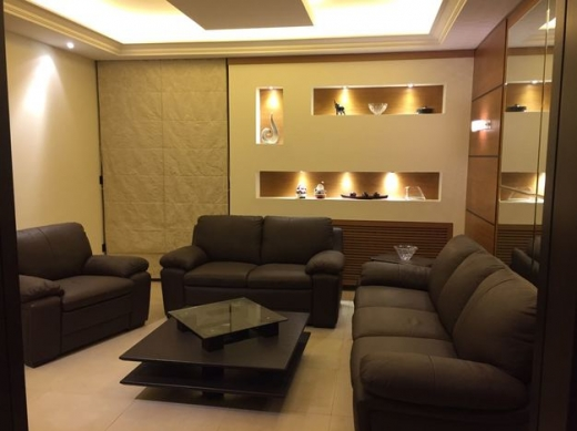 Apartments in Mansourieh - Super Deluxe & Furnished Apartment For Rent in Mansourieh 260m