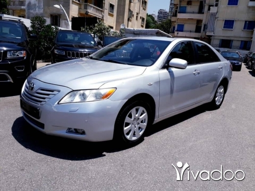 Toyota in Beirut City - TOYOTA CAMRY 2009