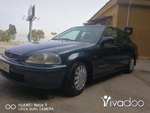 Honda in Beirut City - Honda Civic 1998 in great condition