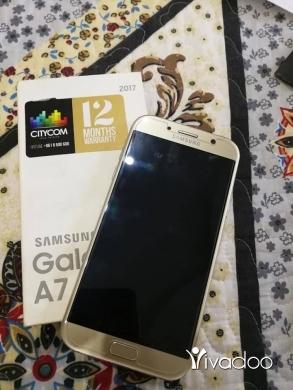 Samsung in Beirut City - Samsung A7 2017