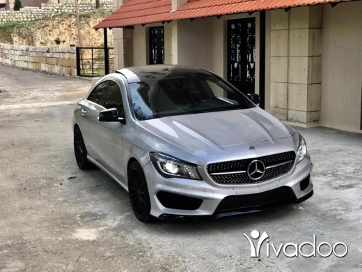 Mercedes-Benz in Damour - CLA 250