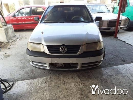 Volkswagen in Sarafande - غولف موديل ٢٠٠٥
