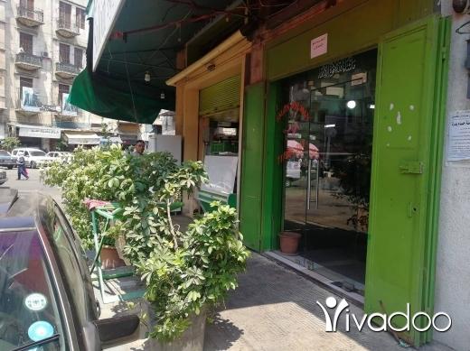 Apartments in Zahrieh - محل للبيع طول ٨ امتار بعرض ٤ امتار + تختية وحمام