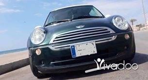 Mini in Tripoli - mini cooper model 2005 for sale