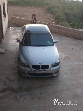 BMW in Beirut City - Bmw 525
