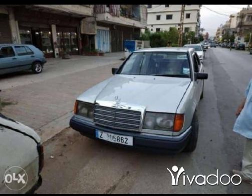 Mercedes-Benz in Beirut City - Mercedes 200 sandou2 300