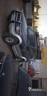 Mitsubishi in Zahleh - جيب باجيرو خارق فيتاس عادي موديل