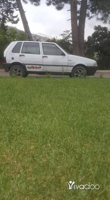 Fiat in Berqayel - fiat uno