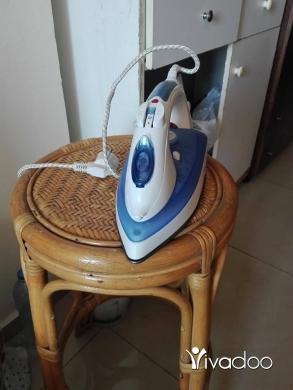 Other Appliances in Tripoli - مكواية مستعملة نضيفة