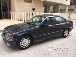 BMW in Tripoli - Bmw 320 Model 1992 Ac otomaic