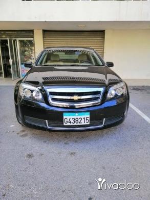 Chevrolet in Tripoli - Caprice