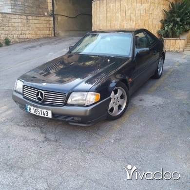Mercedes-Benz in Port of Beirut - Car for sale