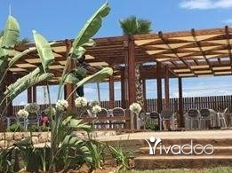 Apartments in Tripoli - Outdoor pergolas