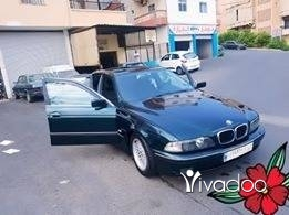 BMW in Haret Saida - Bmw 523 3lya moter 25
