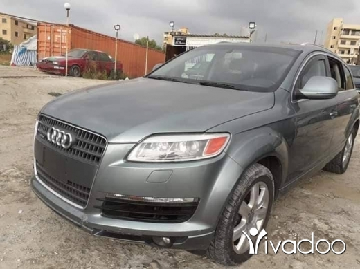 Audi in Damour - Audi q7 2007 full options