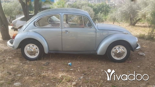 Volkswagen in Berqayel - فولز فاغن