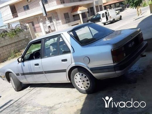 Honda in Menyeh - honda