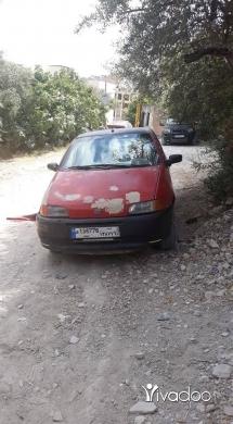 Fiat in Tripoli - فيات ١٩٩٦