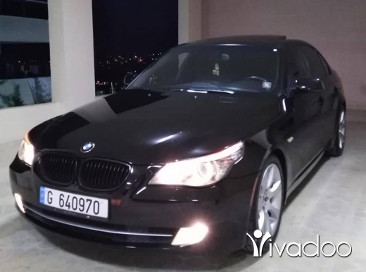 BMW in Beirut City - e90 2008