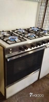 Other Appliances in Tripoli - للبيع فرن غاز مستعمل
