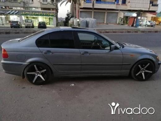 BMW in Nabatyeh - New boy