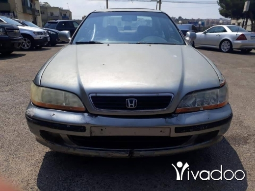 Honda in Dahr el-Ain - Honda accord for sale