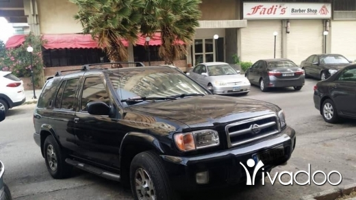 Nissan in Tripoli - For sale