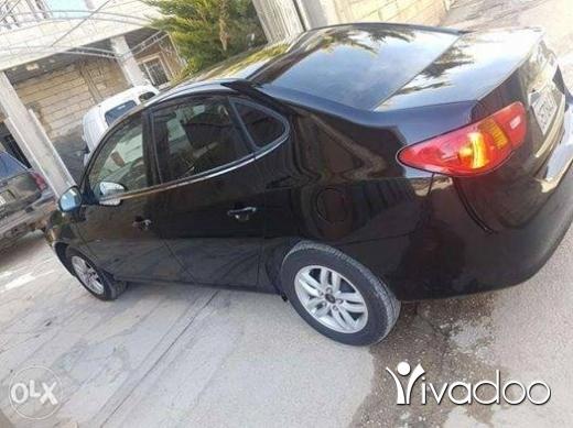 Hyundai in Beirut City - Hyundai Elantra for sale