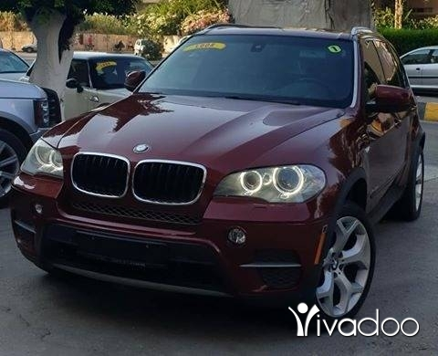 BMW in Tripoli - 71064748