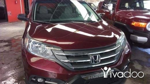 Honda in Beirut City - crv 2012 4x4 03422532