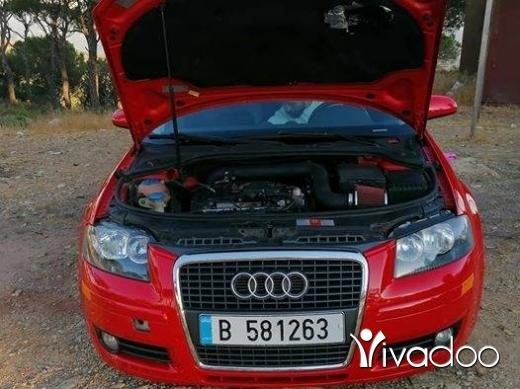Audi in Beirut City - Audi A3 2.0T