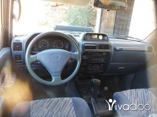 Toyota in Baabda - Toyota Prado