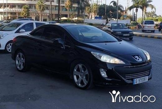 Peugeot in Tripoli - 71064748