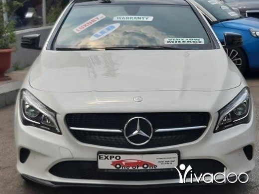 Mercedes-Benz in Bouchrieh - Mercedes CLA 200 2017