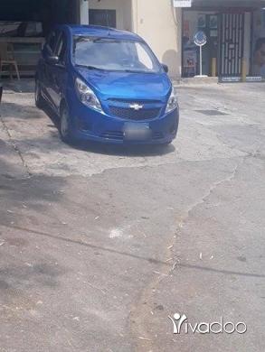 Chevrolet in Beirut City - Chevrolet spark 2013 ful op