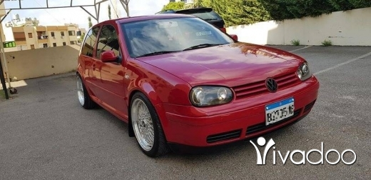 Volkswagen in Saida - Golf gti turbo 4 clinder 2002 71/203 980