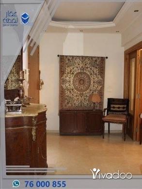 Apartments in Tripoli - شقة لقطة للبيع في الضم و الفرز