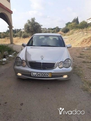Mercedes-Benz in Akkar el-Atika - 70387274